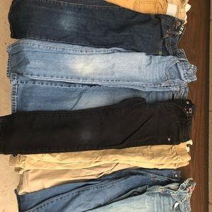 Other - Little boy's pants/jeans